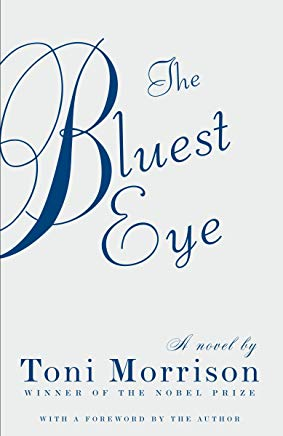 The Bluest Eye (Vintage International) Cover