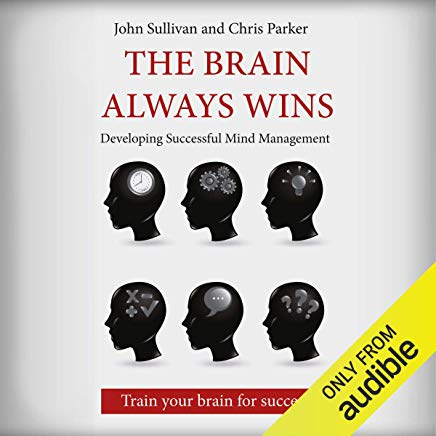 The Brain Always Wins Cover