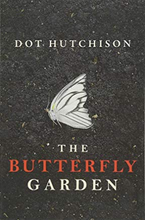 The Butterfly Garden (The Collector) Cover