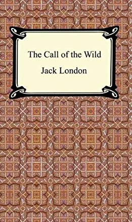 The Call of the Wild [with Biographical Introduction] Cover