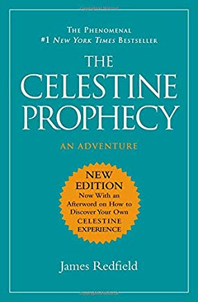 The Celestine Prophecy Cover