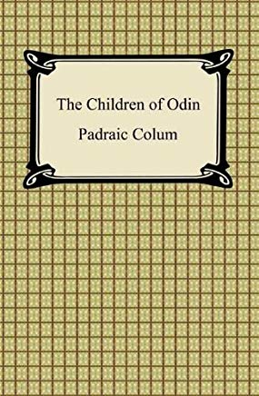 The Children of Odin Cover
