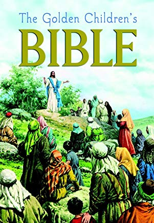 The Children's Bible Cover