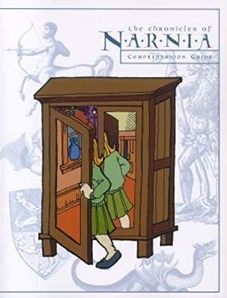The Chronicles of Narnia Comprehension Guide Cover