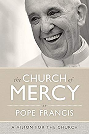 The Church of Mercy Cover