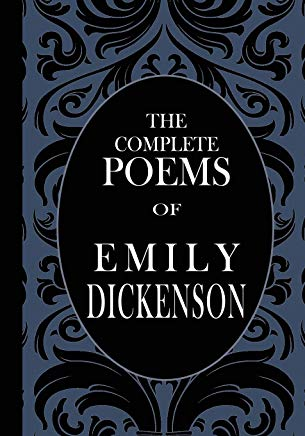 The Complete Poems of Emily Dickenson Cover