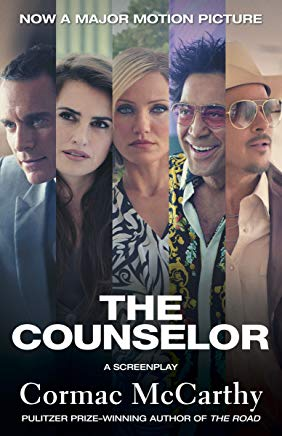 The Counselor (Movie Tie-in Edition): A Screenplay (Vintage International) Cover