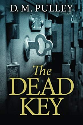 The Dead Key Cover