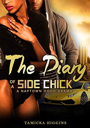 The Diary of a Side Chick (Side Chick Diaries Book 1) Cover