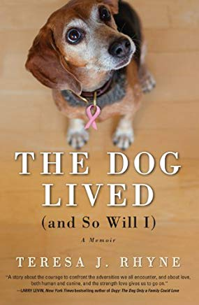 The Dog Lived (and So Will I) Cover