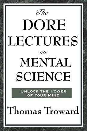 The Dore Lectures on Mental Science Cover