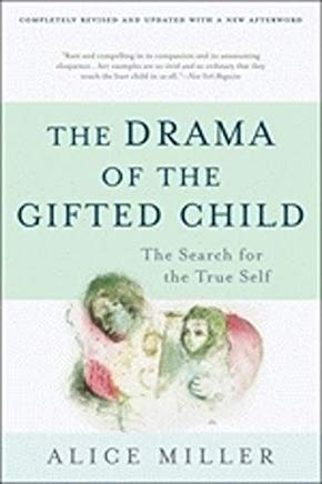 The Drama of the Gifted Child: The Search for the True Self Cover