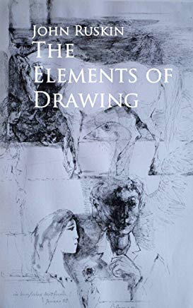 The Elements of Drawing Cover