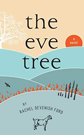 The Eve Tree: A Novel Cover