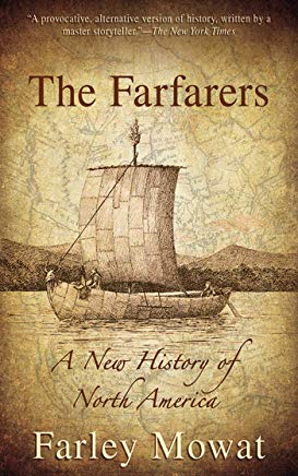 The Farfarers: A New History of North America Cover