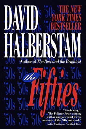 The Fifties Cover