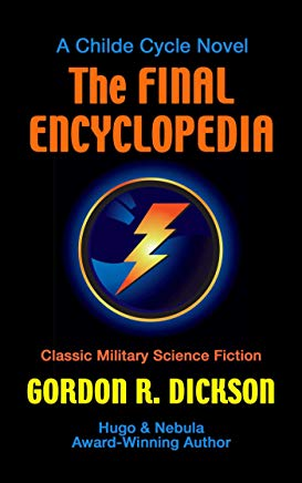 The Final Encyclopedia (Childe Cycle Book 7) Cover