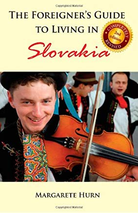 The Foreigner's Guide to Living in Slovakia Cover