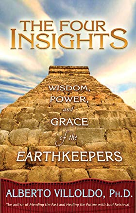 The Four Insights: Wisdom, Power, and Grace of the Earthkeepers Cover