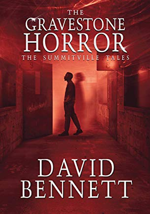 The Gravestone Horror: The Summitville Tales Cover