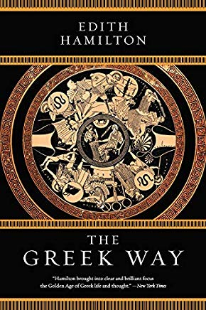 The Greek Way Cover