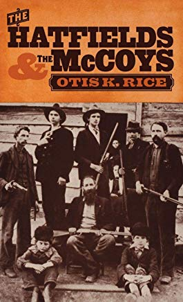 The Hatfields and the McCoys Cover