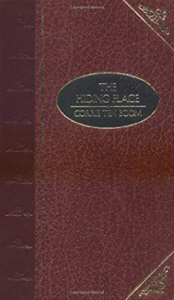The Hiding Place by Corrie ten Boom (July 1 2000) Cover