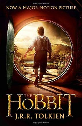 The Hobbit by Tolkien. J. R. R. ( 2012 ) Paperback Cover