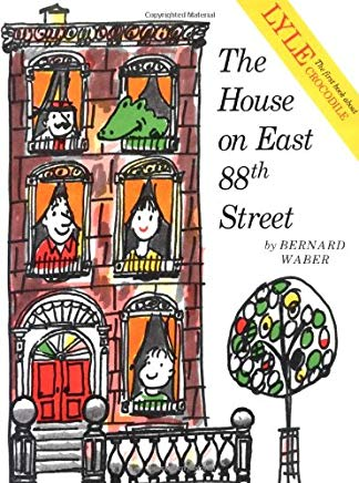 The House on East 88th Street (Lyle) Cover