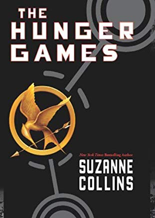 The Hunger Games (The Hunger Games, Book 1) Cover