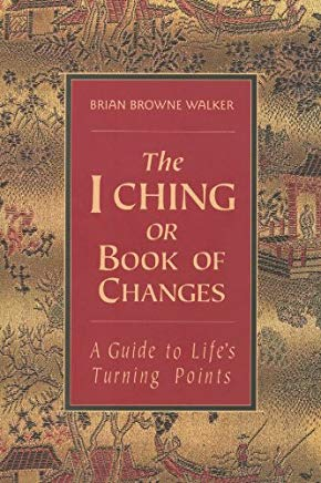 The I Ching, or Book of Changes Cover