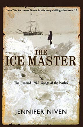 The Ice Master: The Doomed 1913 Voyage of the Karluk Cover