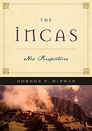 The Incas: New Perpectives Cover