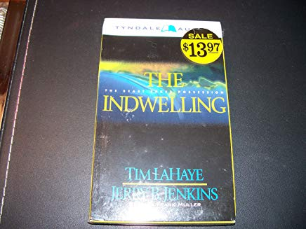 The Indwelling (The Beast Takes Possession) - Audio Book Cover