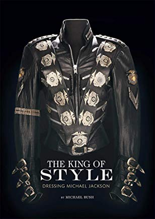 The King of Style: Dressing Michael Jackson Cover