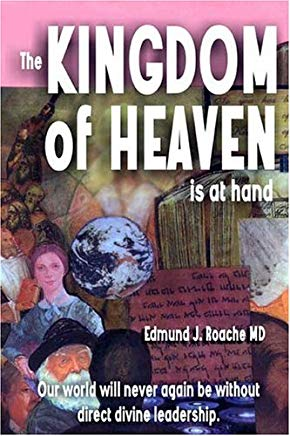 The Kingdom Of Heaven Is At Hand Cover