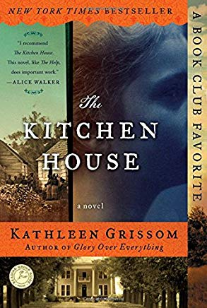 The Kitchen House: A Novel Cover