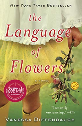 The Language of Flowers: A Novel Cover