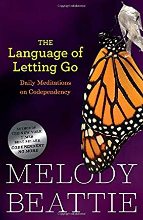 The Language of Letting Go: Daily Meditations for Codependents (Hazelden Meditation Series) Cover