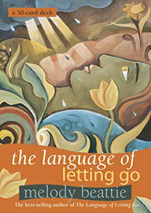 The Language of Letting Go Cover