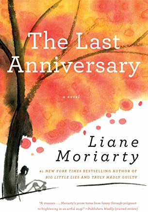 The Last Anniversary: A Novel Cover