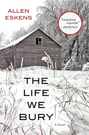 The Life We Bury Cover