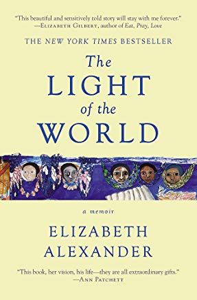 The Light of the World: A Memoir (Pulitzer Prize in Letters: Biography Finalist) Cover