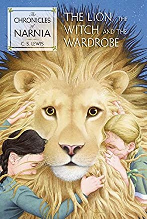 The Lion, the Witch and the Wardrobe (The Chronicles of Narnia) Cover