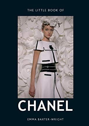 The Little Book of Chanel Cover