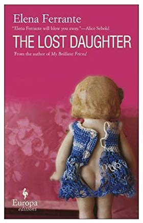 The Lost Daughter Cover
