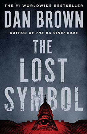 The Lost Symbol (Robert Langdon) Cover
