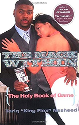 The Mack Within Cover
