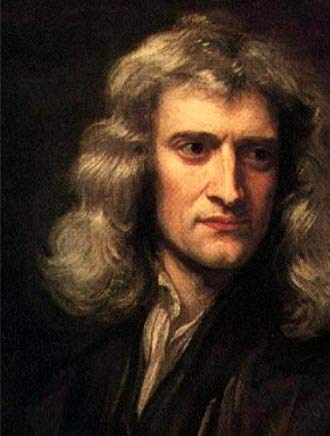 THE MATHEMATICAL PRINCIPLES OF NATURAL PHILOSOPHY (Illustrated and Bundled with LIFE OF SIR ISAAC NEWTON) Cover