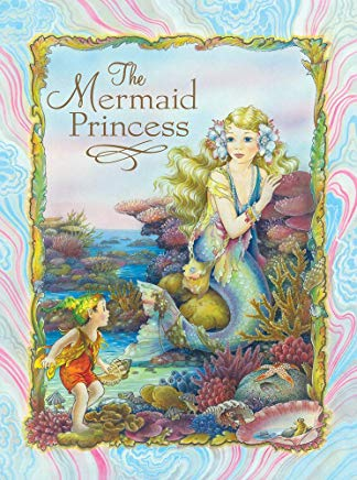 The Mermaid Princess Cover